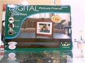 DIGITAL LABS Digital Picture Frame K101